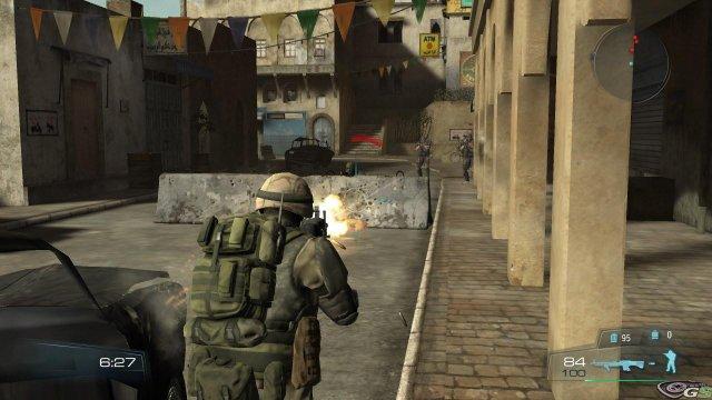 SOCOM: Confrontation immagine 4411