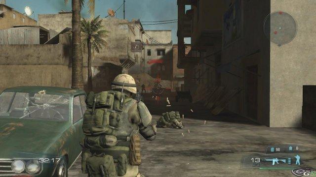 SOCOM: Confrontation immagine 4414