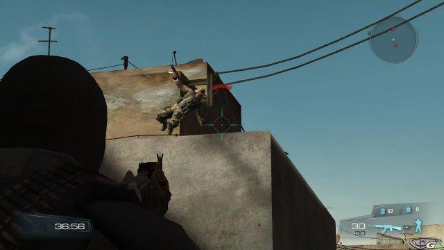 SOCOM: Confrontation immagine 4415