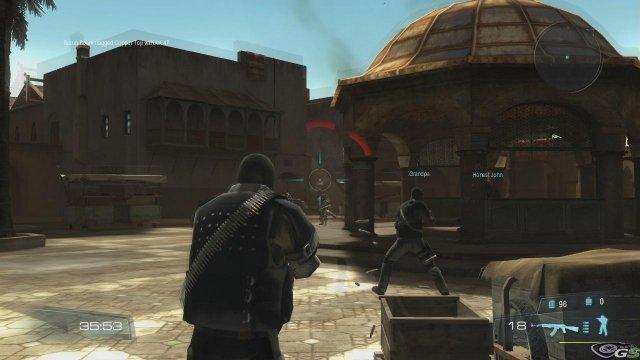 SOCOM: Confrontation immagine 4417