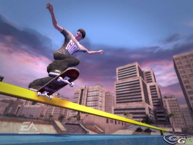 Skate It immagine 8050
