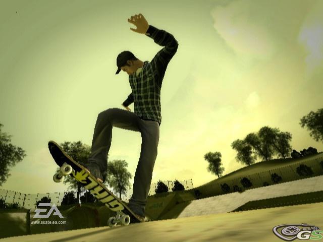Skate It immagine 8052