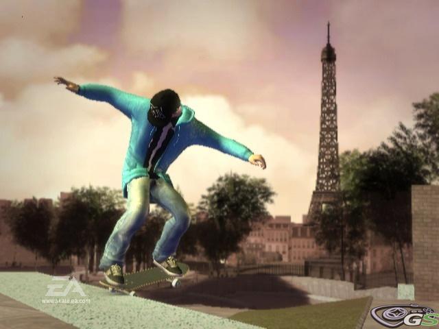 Skate It immagine 8054