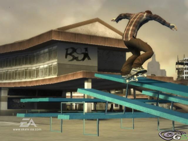 Skate It immagine 7874