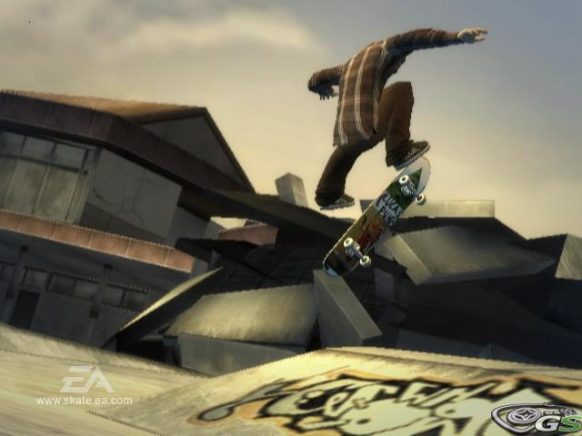 Skate It immagine 7875