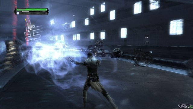 Star Wars: Il Potere Della Forza immagine 3701