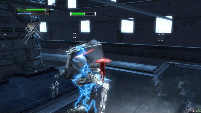 Star Wars: Il Potere Della Forza immagine 3711