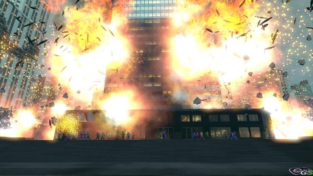 Destroy All Humans! Path of the Furon immagine 1776