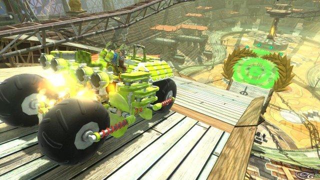 Banjo-Kazooie: Nuts & Bolts immagine 3665