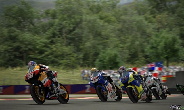 MotoGP 08 immagine 5629