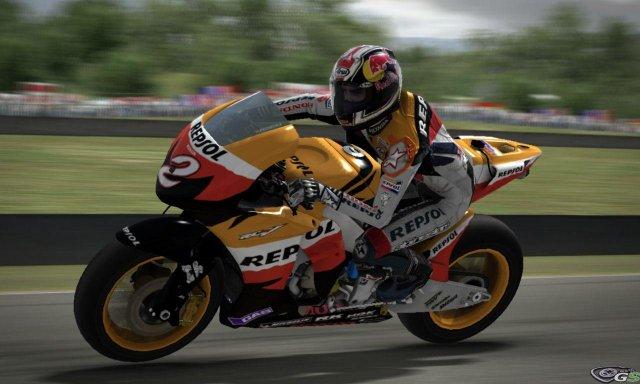 MotoGP 08 immagine 5633