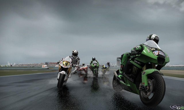 MotoGP 08 immagine 5636