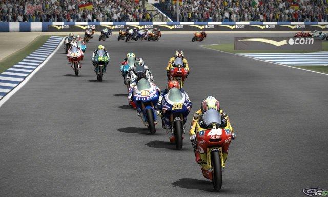 MotoGP 08 immagine 5639