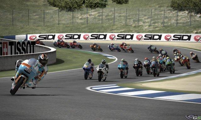MotoGP 08 immagine 5642