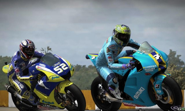 MotoGP 08 immagine 5644
