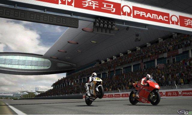 MotoGP 08 immagine 5648