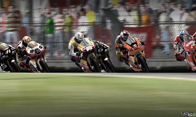 MotoGP 08 immagine 5651