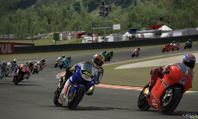 MotoGP 08 immagine 5653