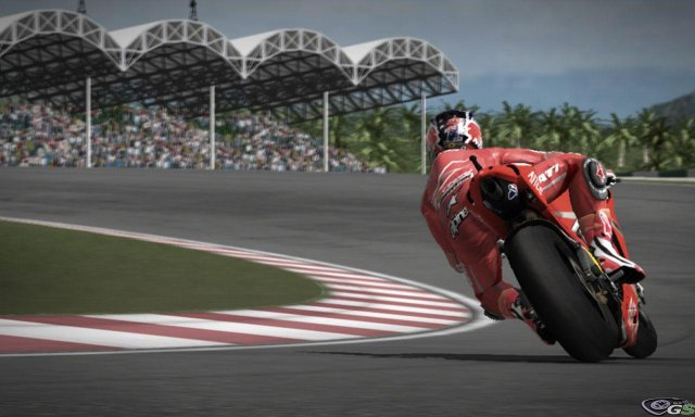 MotoGP 08 immagine 5657