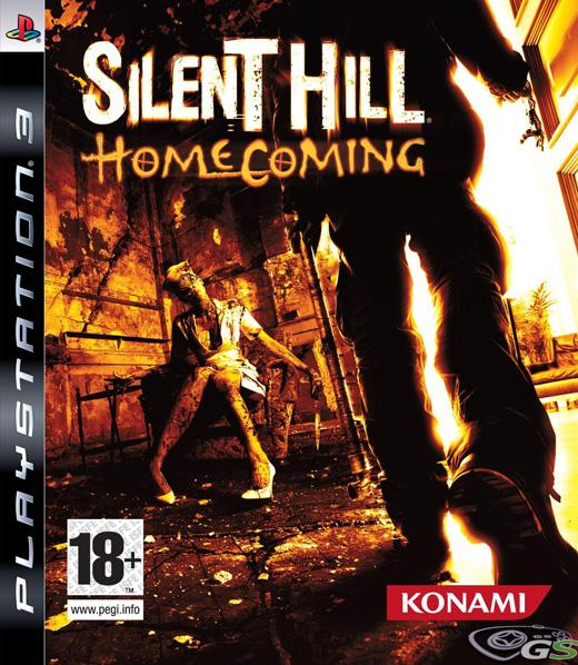 Silent Hill: Homecoming immagine 5516