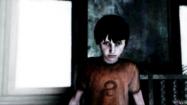 Silent Hill: Homecoming immagine 4010