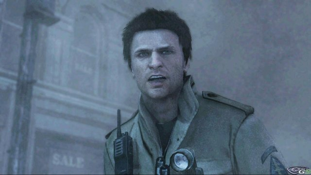Silent Hill: Homecoming immagine 4013