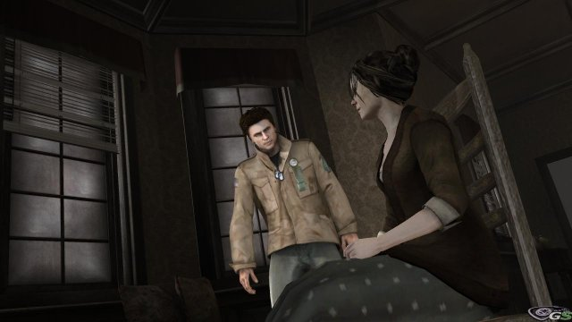 Silent Hill: Homecoming immagine 4016