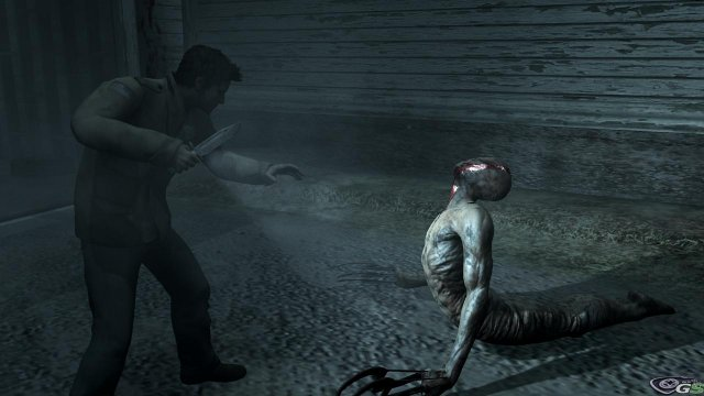 Silent Hill: Homecoming immagine 4025