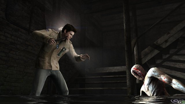Silent Hill: Homecoming immagine 4028