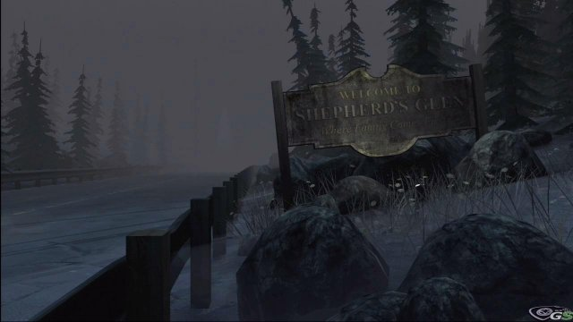 Silent Hill: Homecoming immagine 4031