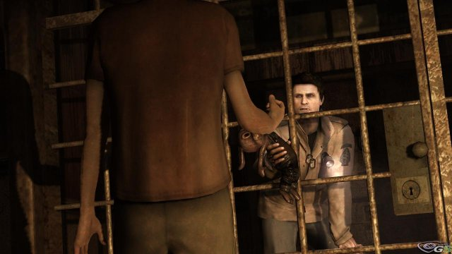 Silent Hill: Homecoming immagine 4034