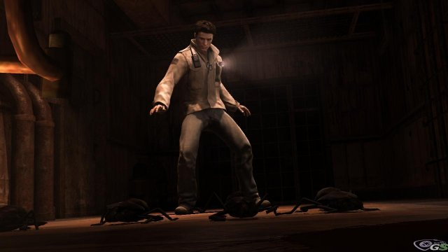 Silent Hill: Homecoming immagine 4037