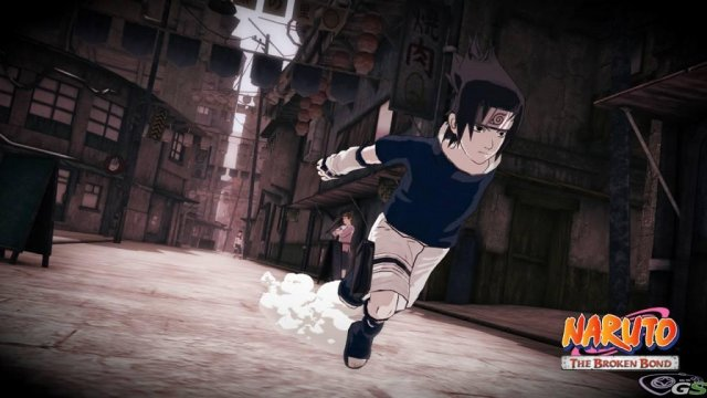 Naruto: The Broken Bond immagine 6533