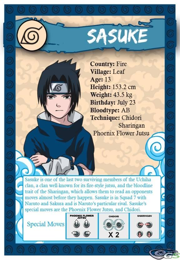 Naruto: The Broken Bond immagine 6536