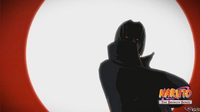 Naruto: The Broken Bond immagine 6537