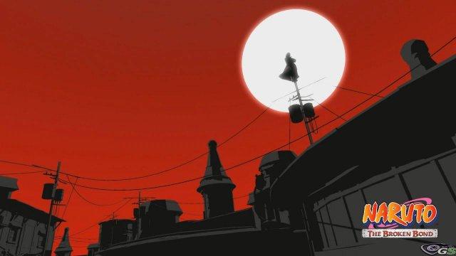 Naruto: The Broken Bond immagine 6538
