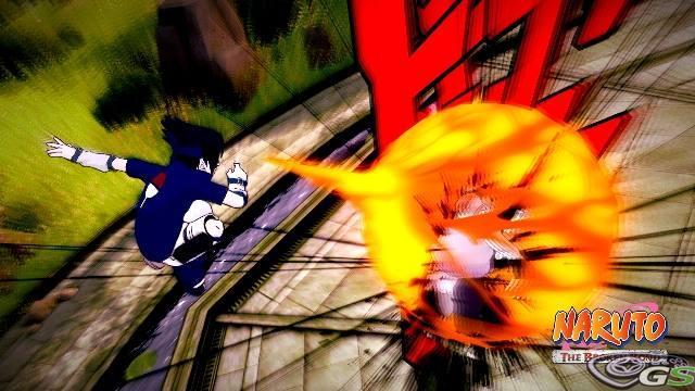 Naruto: The Broken Bond immagine 6539