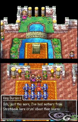 Dragon Quest IV: Chapters of the Chosen immagine 2478