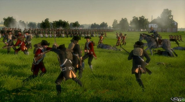 Empire: Total War immagine 7568