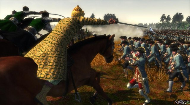 Empire: Total War immagine 7570