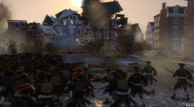 Empire: Total War immagine 7573