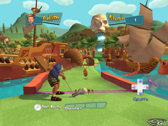 Carnival Games: Mini-Golf immagine 2616