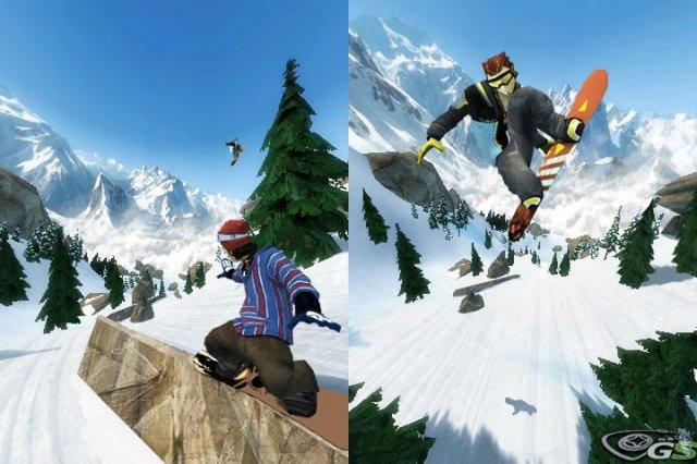 Shaun White Snowboarding immagine 7697