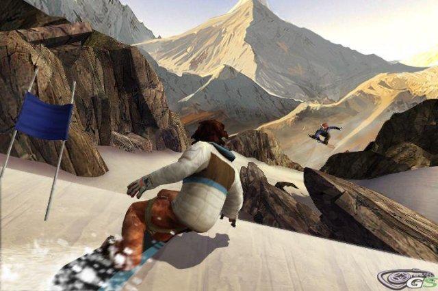 Shaun White Snowboarding immagine 7698