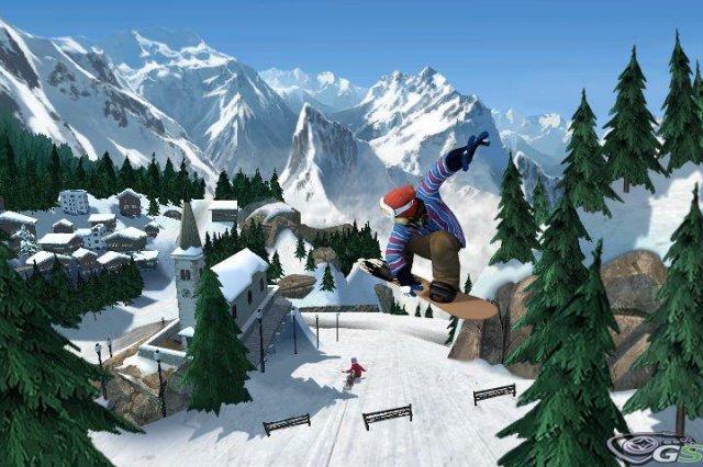 Shaun White Snowboarding immagine 7699