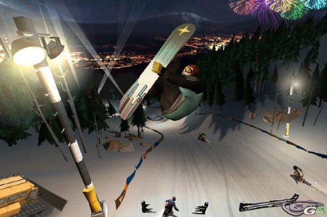 Shaun White Snowboarding immagine 7701