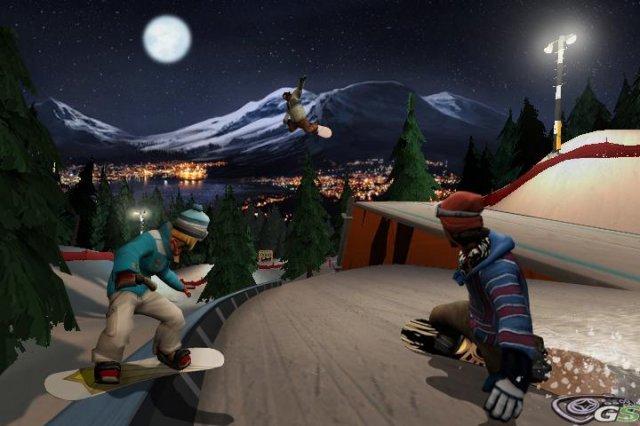 Shaun White Snowboarding immagine 7702
