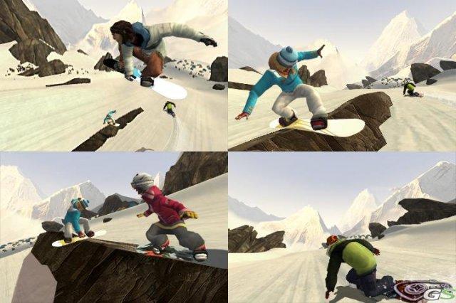 Shaun White Snowboarding immagine 7703