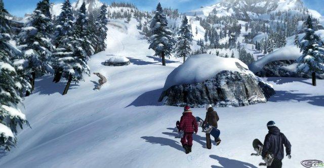 Shaun White Snowboarding immagine 2624