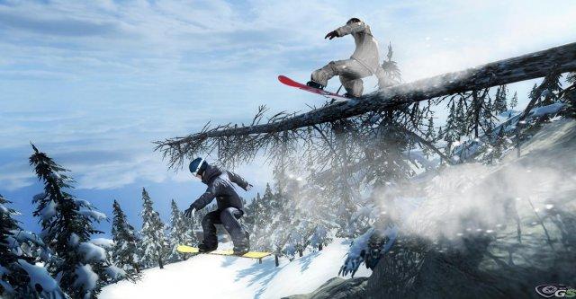 Shaun White Snowboarding immagine 2627